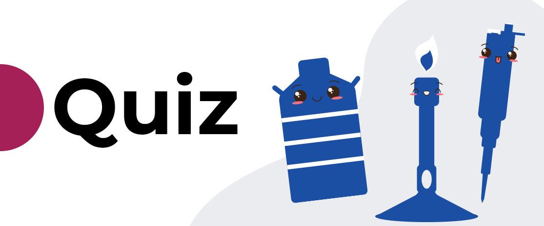 Lab Equipment quiz