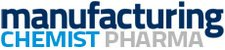 manufacturing chemist pharma logo