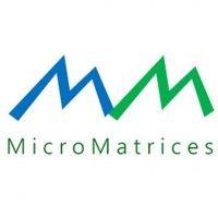 Micro Matrices logo
