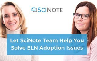 SciNote Support Team