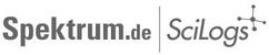 Sprektrum.de logo