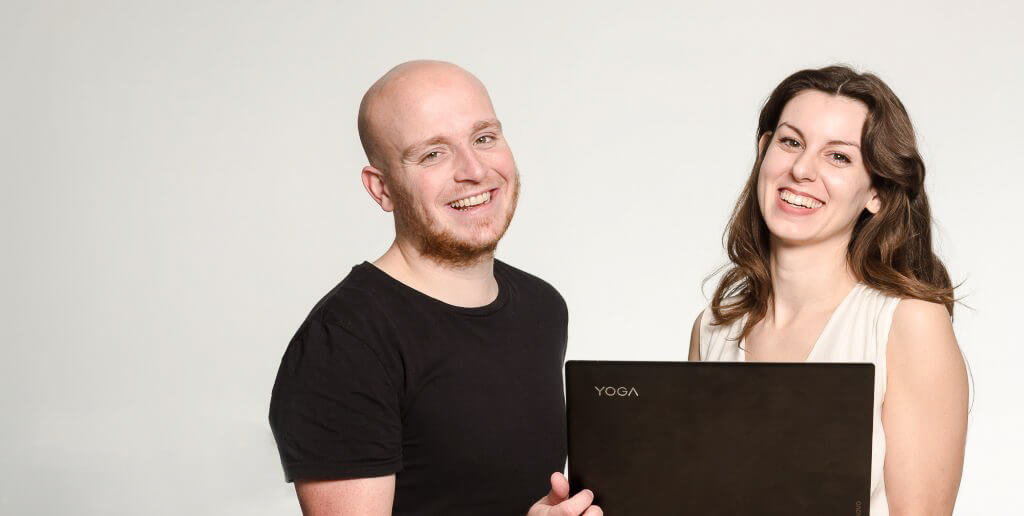 SciNote support team members