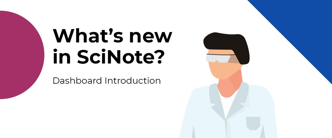 SciNote newest release
