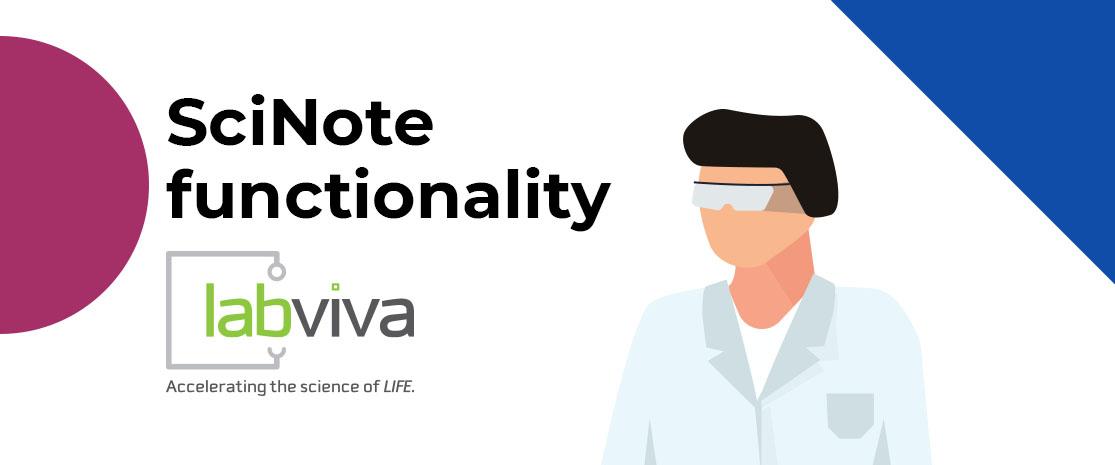 LabViva release
