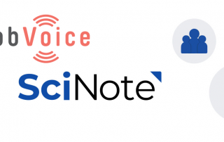 Labvoice and SciNote