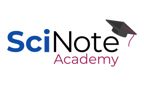 SciNote Academy Logo