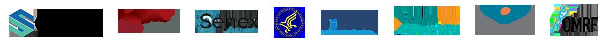 SciNote customer logos