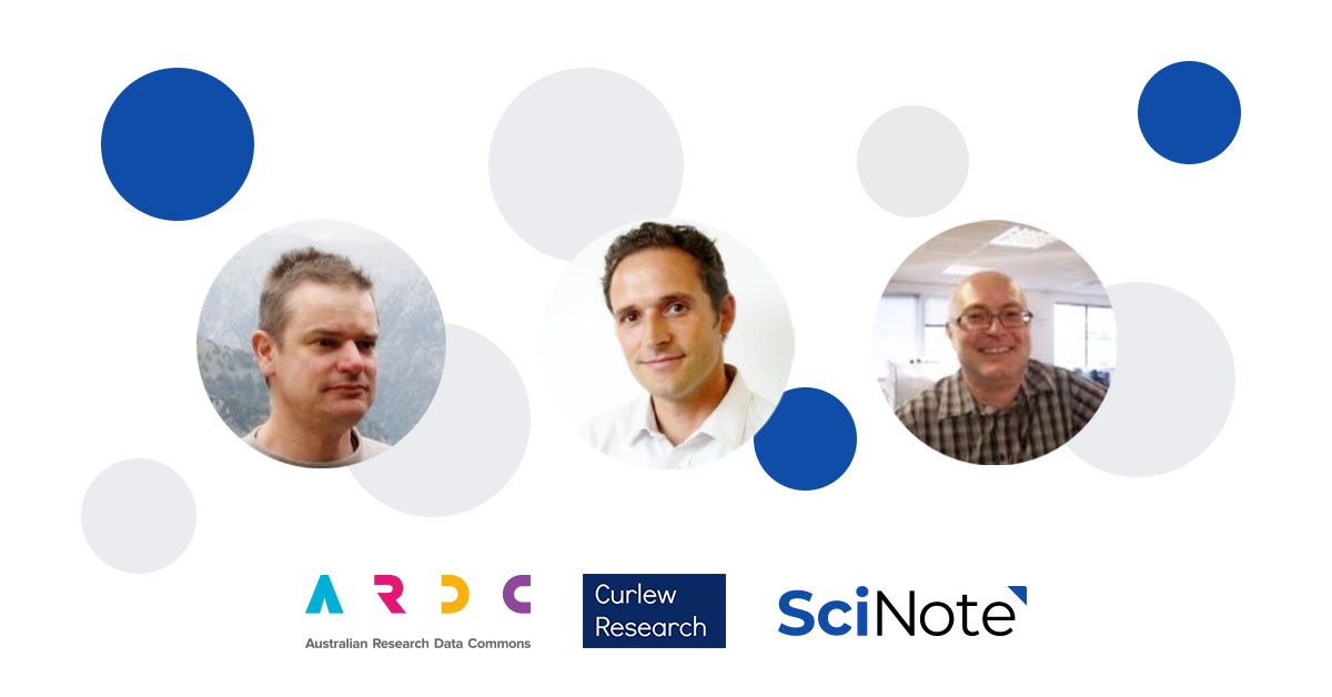 SciNote webinar